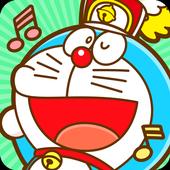 Doraemon MusicPad 图标