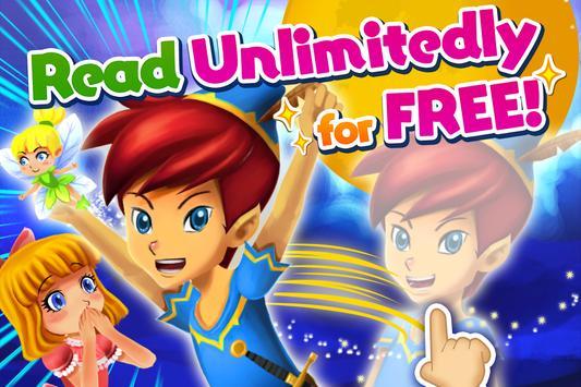 Read Unlimitedly! Kids'n Books 海报