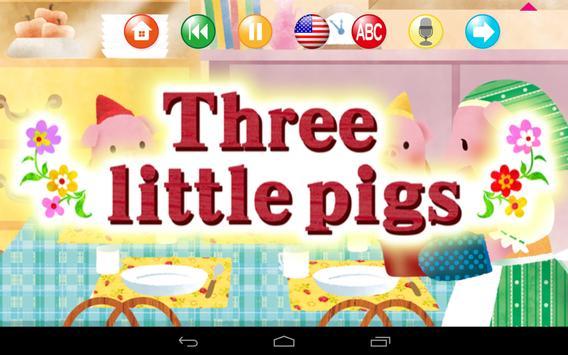 Read Unlimitedly! Kids'n Books apk 截图