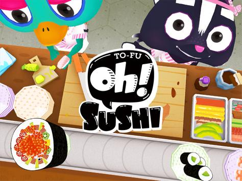 TO-FU Oh!SUSHI apk screenshot