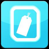 ブクめも 本管理アプリ icon