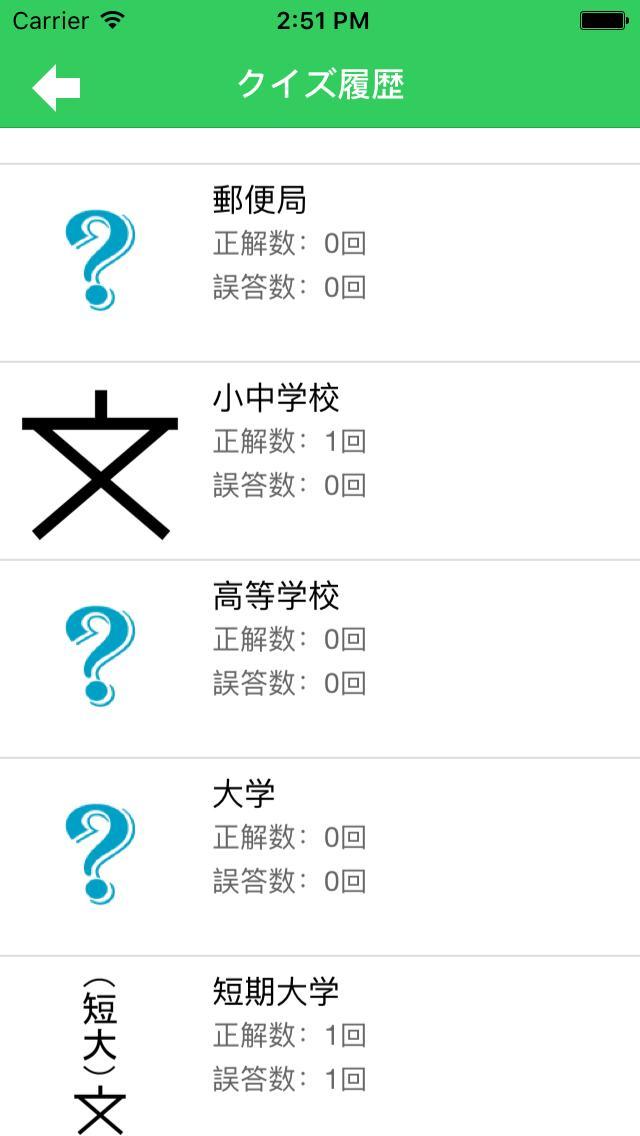 地図記号読める4択式 For Android Apk Download