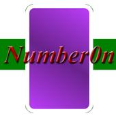 Number0n icon