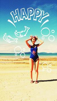 PopCam (ポップカム)Sony Select ver. poster