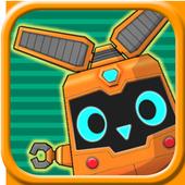 SPYBOT icon