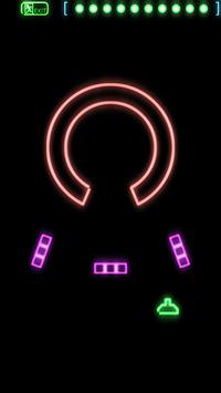 Neon Shoot screenshot 1