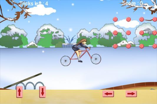 サイクリング apk screenshot
