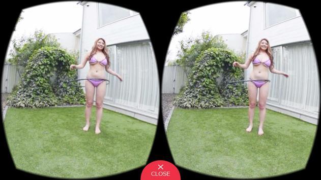 GraVR - VR Player, 360度, 180度 apk screenshot