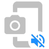 Silent Screenshot icon