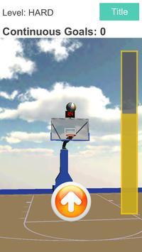 Good Feeling Free Throw apk screenshot