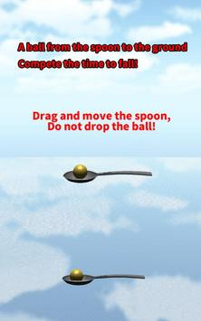Spoon Ball Game! poster