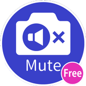 Silent Mode/All Mute Trial (Camera Mute) for Free icon