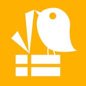 懸賞当たったー〜毎日当たる♪無料懸賞情報アプリ icon