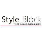 激安ファッション通販 Style Block icon