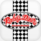 Rocker's Diner icon