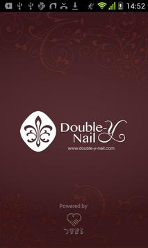 Double Y Nail 公式アプリ poster