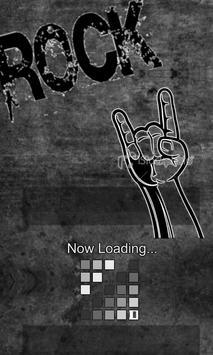 ハードロック・メタル集合!Rock☆MusicLibrary screenshot 1