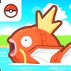 Pokémon: Karpador Jump Zeichen