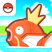 跳躍吧!鯉魚王 圖標