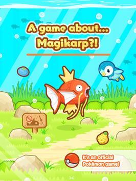 跳躍吧!鯉魚王 截图 5