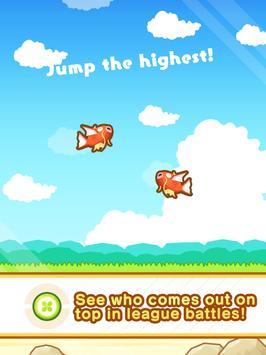跳躍吧!鯉魚王 截圖 7