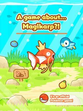 跳躍吧!鯉魚王 截圖 10