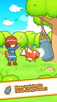 跳躍吧!鯉魚王 截图 1