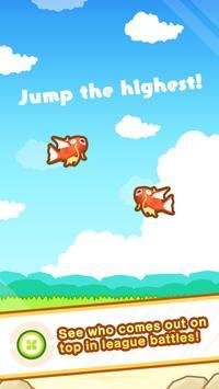 跳躍吧!鯉魚王 截圖 2