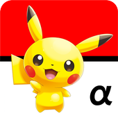 ポケランド みんなでαテスト (Unreleased) icon