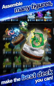 Pokémon Duel apk screenshot