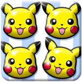 Pokémon Shuffle Mobile-icoon