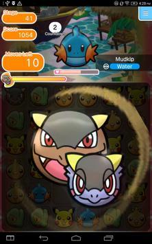 Pokémon Shuffle Mobile APK-screenhot
