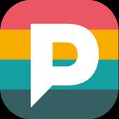 次世代メッセンジャー【Pair】ペア icon