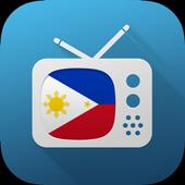 Philippine Television Guide icon