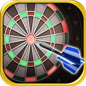 Game android Black jack Darts APK terbaru