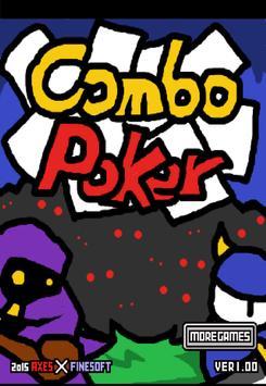 Combo Poker poster