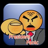 PresidentPanic icon