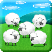Counting Sheep icon
