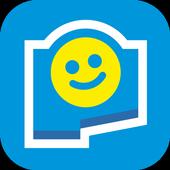 pixivコミック - みんなのマンガアプリ icon