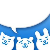 聊天寶貝 - ChatPetWorld icon