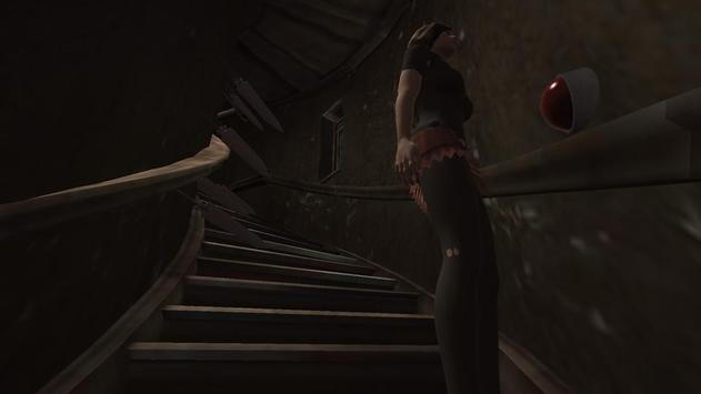 脱出ゲーム ゾンビマナー screenshot 3