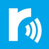 radiko.jp icon