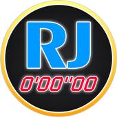 RJ-Stopwatch icon