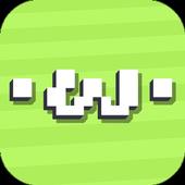 Emoticon Tag! Ψ( `▽´)Ψミ(/・ω・)/ icon