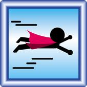 カッ飛びサラリーマン ~暇つぶし最適ゲーム~ icon