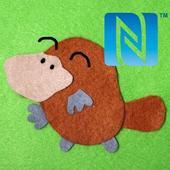 メガネケエスのNFCタグライター icon