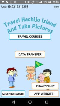 Travel And Take Pictures poster