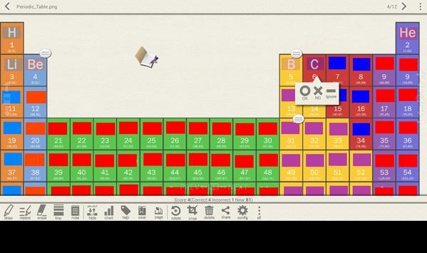 Workbook Maker apk screenshot