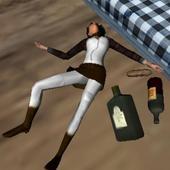Dead Drunk Lover (very hard) icon
