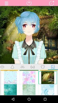 Anime Avatar Maker 2 apk screenshot